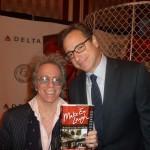 Jeffrey Gurian, Comedy Matters TV, Bob Saget