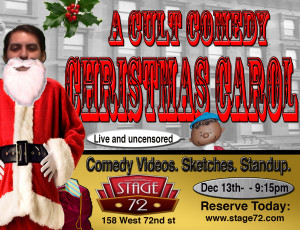 CCP xmas_stage72 flyer