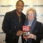 Jeffrey Gurian, Comedy Matters TV, Chris Tucker