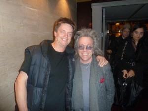 Jim Breuer Guest on VH1's Big Morning Buzz w Carrie Keagan