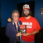 Jeffrey Gurian, Comedy Matters TV, Judah Friedlander