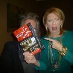 Jeffrey Gurian, Comedy Matters TV, LisaLampanelli