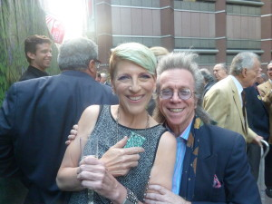 The new and improved Miss Lisa Lampanelli!